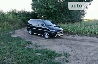 Минивэн Hyundai H 200 пасс. 1998 в Чорткове