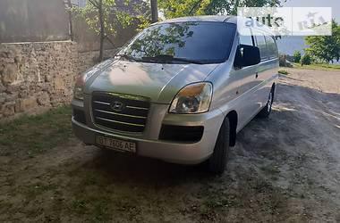 Hyundai H1 груз. 2007