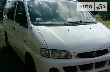 Hyundai H1 груз. 2000 в Хусте