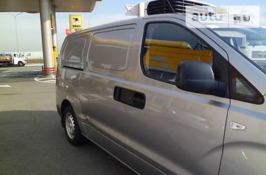 Hyundai H1 груз. 2013 в Киеве