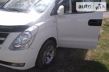 Hyundai H1 пасс. 2009 в Одессе