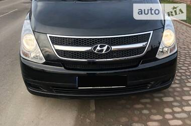 Hyundai H1 пасс. 2010 в Ровно