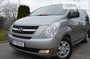 Hyundai H1 пасс. 2011 в Харькове