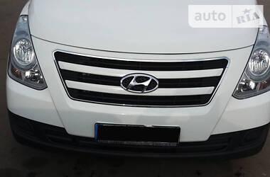 Hyundai H1 пасс. 2013 в Полтаве