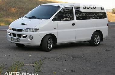 Hyundai H1 пасс. 2001 в Луганске