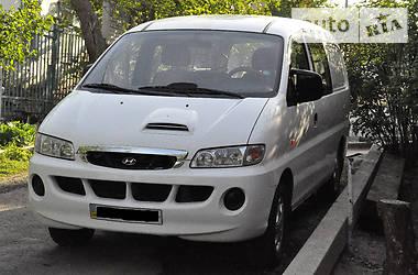 Hyundai H1 пасс. 2004 в Днепре