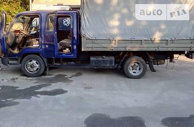 Hyundai HD 65 2007 в Вышгороде