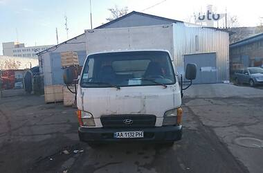 Hyundai HD 65 2006 в Киеве