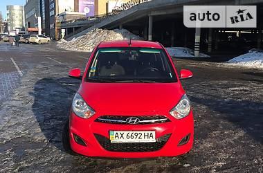 Hyundai i10 2013 в Харькове