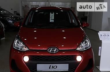 Hyundai i10 2017 в Житомире