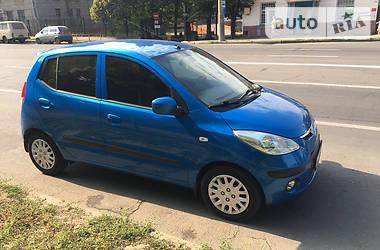Hyundai i10 2010 в Харькове