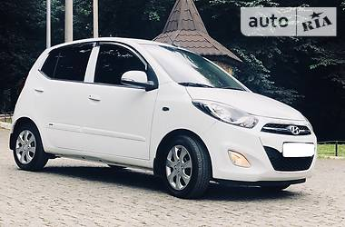 Hyundai i10 2014 в Одессе