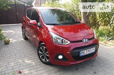 Hyundai i10 2014 в Николаеве