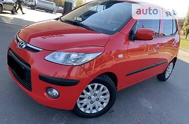 Hyundai i10 2009 в Харькове