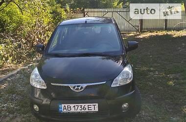 Hyundai i10 2009 в Бершади