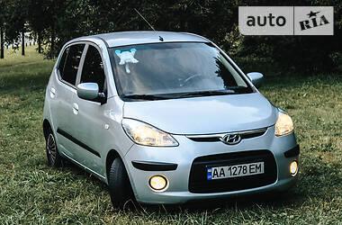 Hyundai i10 2009 в Киеве