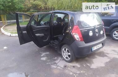Hyundai i10 2010 в Херсоне