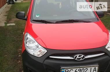 Hyundai i10 2012 в Жидачове