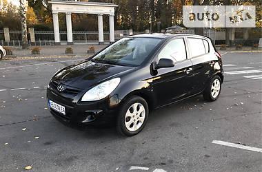 Hyundai i20 2010 в Виннице