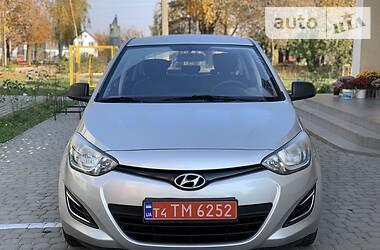 Hyundai i20 2014 в Ровно