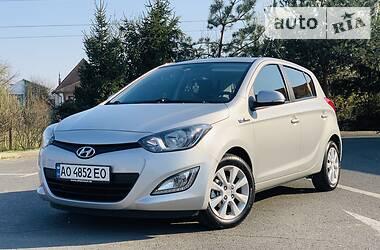 Hyundai i20 2013 в Мукачево