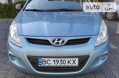 Hyundai i20 2010 в Стрые