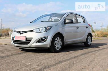 Hyundai i20 2013 в Одесі