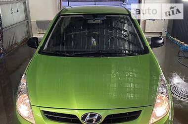 Hyundai i20 2010 в Одесі