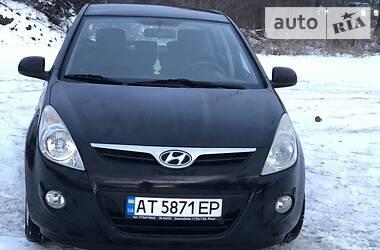 Hyundai i20 2009 в Івано-Франківську
