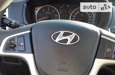 Hyundai i20 2012 в Днепре