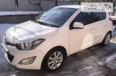Hyundai i20 2012 в Чорткове