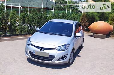 Хэтчбек Hyundai i20 2014 в Одессе