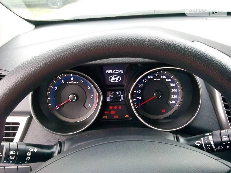 Hyundai i30 2012 года в Николаеве