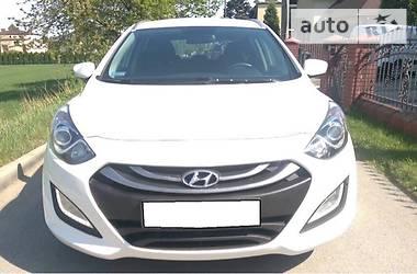 Hyundai i30 2015 в Ужгороде