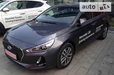 Hyundai i30 2018 в Львове