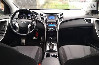 Hyundai i30 2013 в Луганске