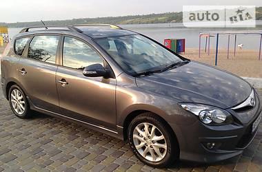 Hyundai i30 2012 в Запорожье