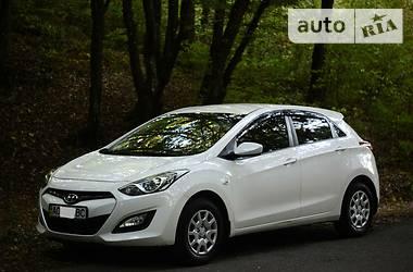 Hyundai i30 2013 в Мукачево