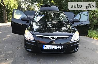 Hyundai i30 2007 в Самборе