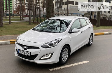 Hyundai i30 2013 в Киеве