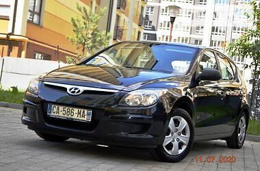 Hyundai i30 2010 в Ивано-Франковске