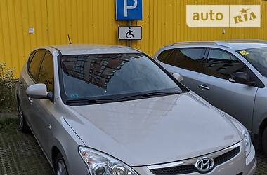 Hyundai i30 2009 в Львове
