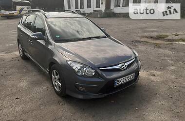 Hyundai i30 2011 в Дубно