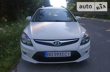 Hyundai i30 2012 в Тернополе