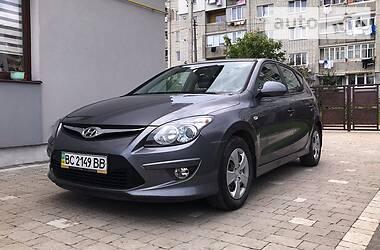 Hyundai i30 2011 в Дрогобыче