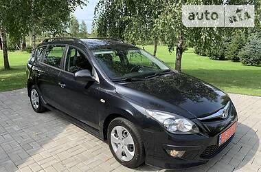 Hyundai i30 2010 в Луцке