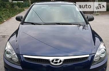 Hyundai i30 2009 в Каменском