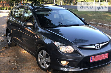 Hyundai i30 2011 в Луцке