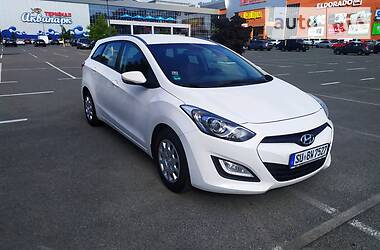 Hyundai i30 2014 в Броварах