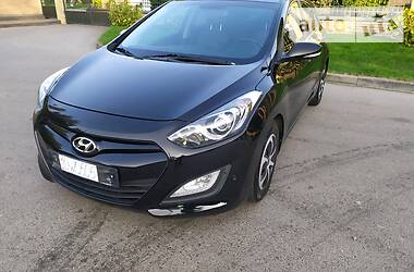 Hyundai i30 2012 в Луцке
